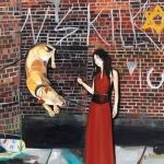 2000-02-Asian-Witch-73x100-Oel-auf-Leinwand