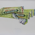 Double_Mint-2014-Aquarell-57,2x76,2cm