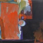 _The-Big-Splurge_1994_Acryl-auf-Leinwand_203x260cm(4-4)