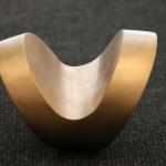 Elephant-Ears---2001---Bronze--(1-von-10)---12-x-18-x-13-cm---2