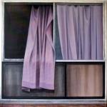 Fassade XIX - 2018 - 100 x100 cm