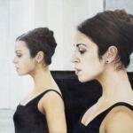 Marlucia III - 2007 - 120 x 180 cm