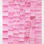 Raumzeichen-26-2017-Tusche-auf-Papier-auf-Papier-150-x-107cm