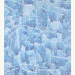 Raumzeichen-35-2017-Tusche-auf-Papier-auf-Papier-150-x-107cm