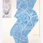 Still-Life17-2020-Mixed-Media-auf-Papier150-x-107cm